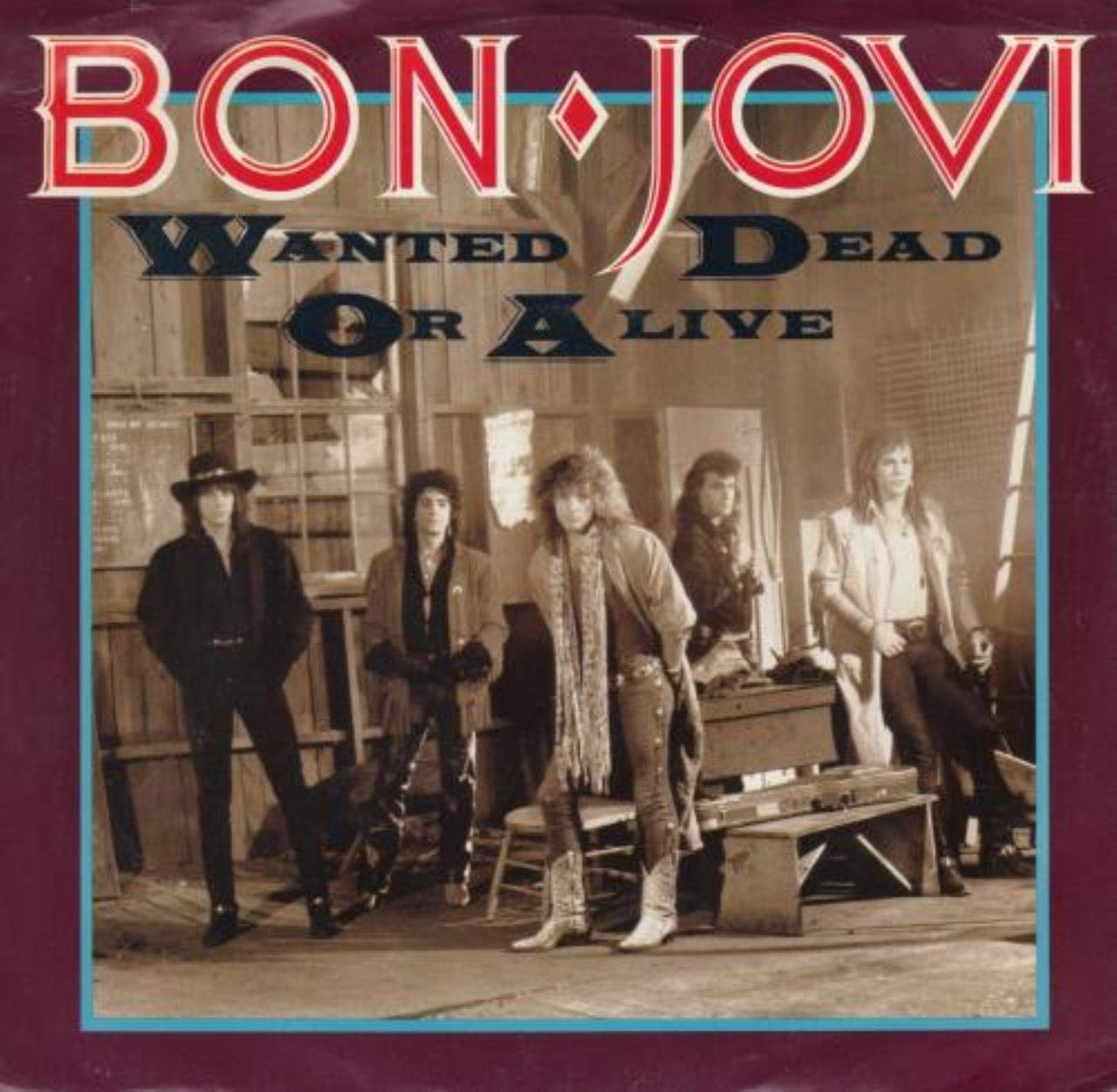 bon jovi wanted dead or alive free download