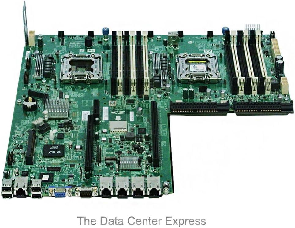 HP DL380E SYS BD