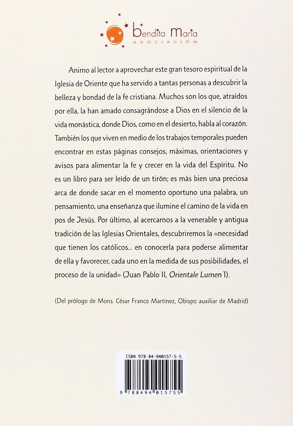 La Filocalia De La Oración De Jesús: Amazon.es: Vv.Aa.: Libros