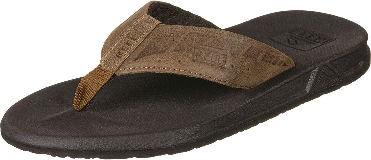 Reef Men's Phantom LE Sandals: Shoes
