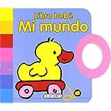Mi mundo (Libro bebé)