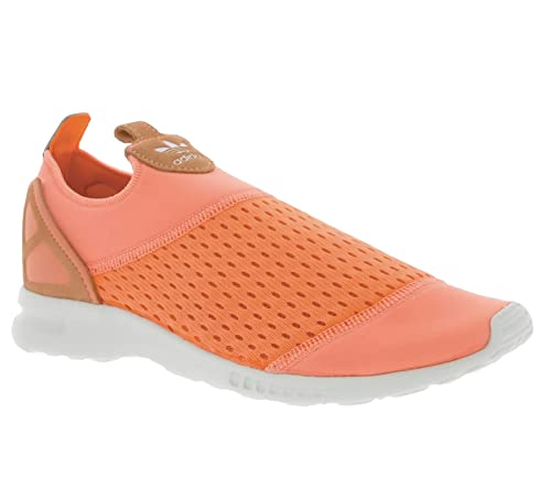 Adidas Slip-On ZX Flux ADV Smooth Coral EU 42 (UK 8) adidas vHXn3Qfyuk