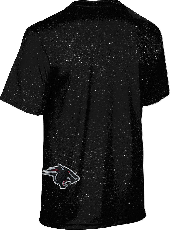 ProSphere Clark Atlanta University Boys Performance T-Shirt Heathered
