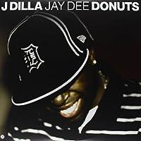 Donuts (Vinyl)