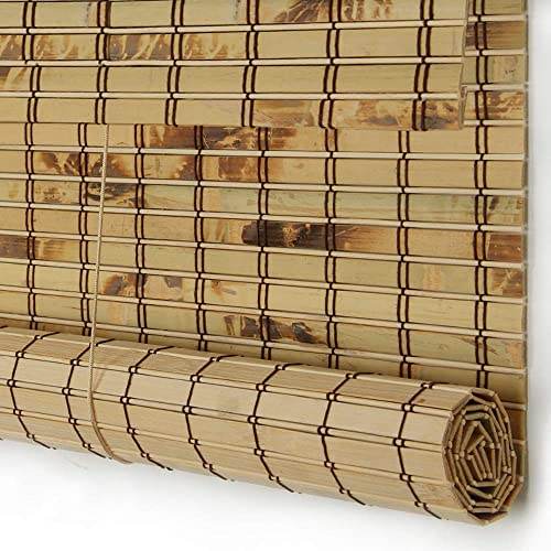 PASSENGER PIGEON Bamboo Window Blind