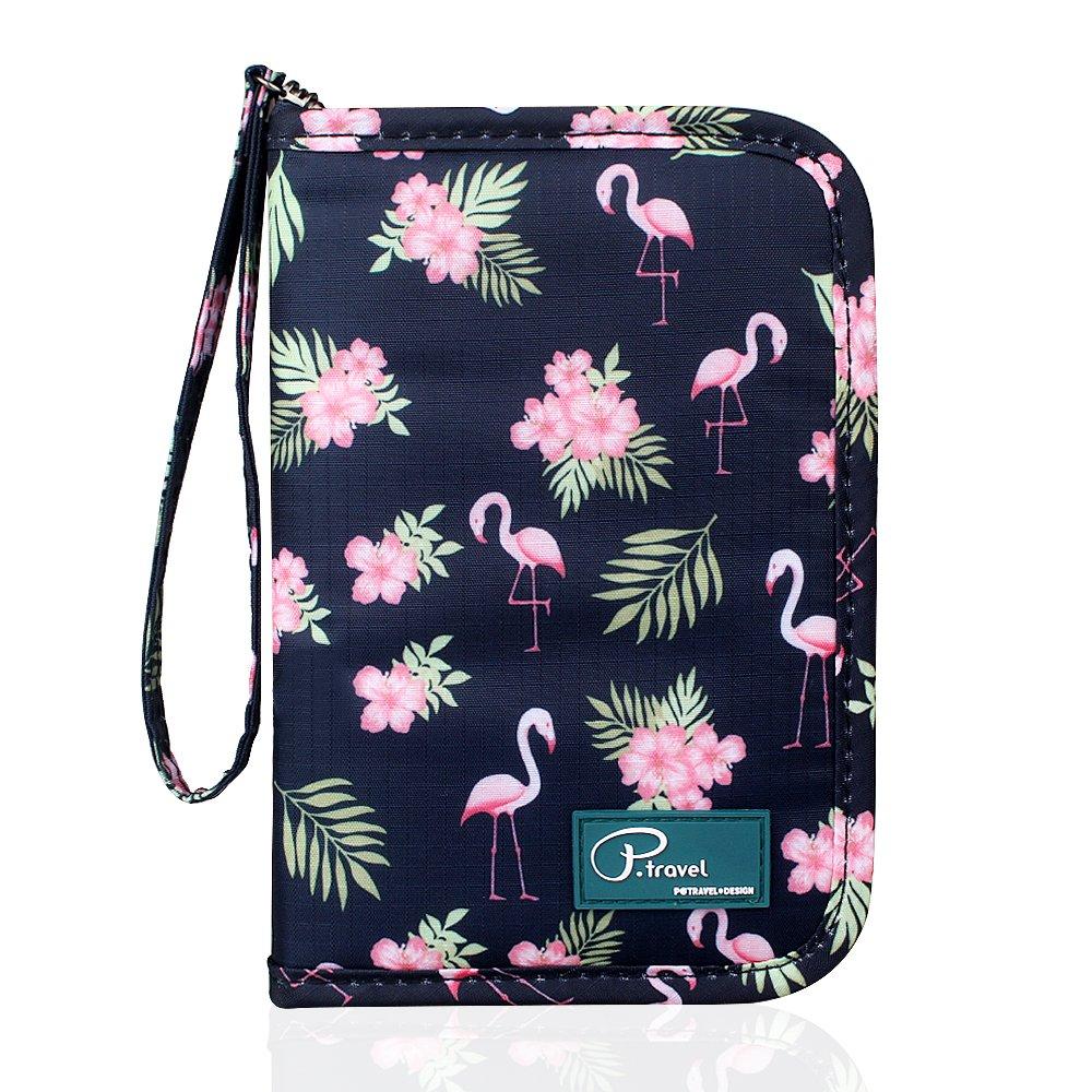 Homchen, Kinder-Geldbörse Flamingos