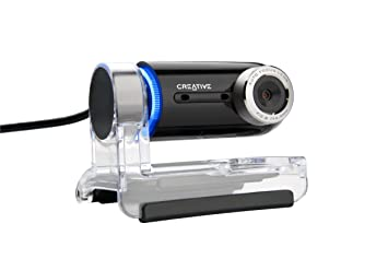 Creative Live! Cam Optia Pro (VF0380) Webcam 64 BIT Driver