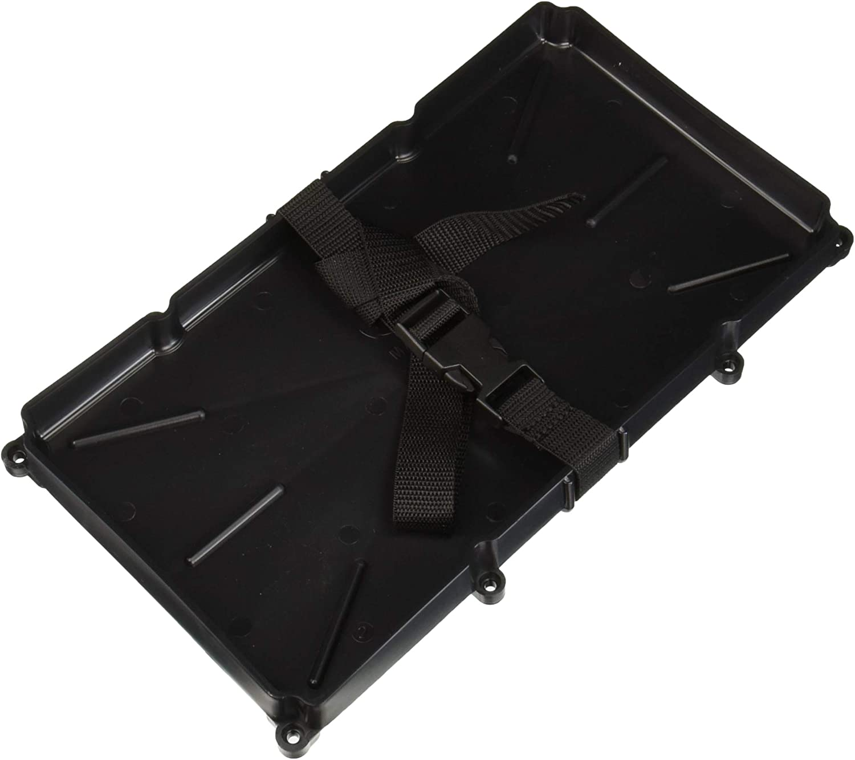 TH Marine Narrow Battery Holder 29//31 Series poly strap NBH-31P-DP