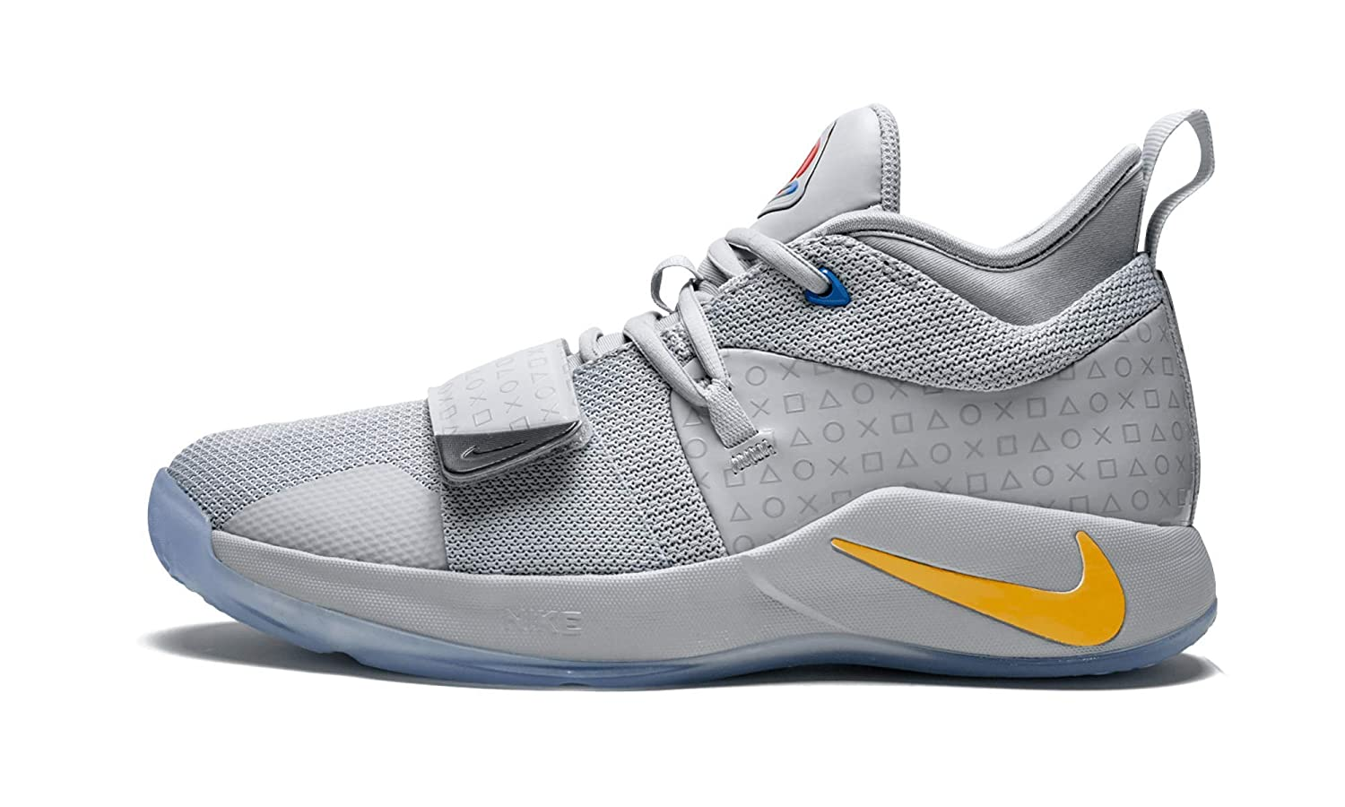 newest 59b35 6d249 Amazon.com | Nike PG 2.5 Playstation (GS) - US 6Y | Sneakers