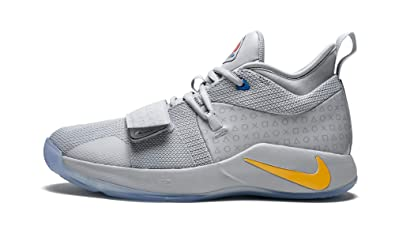 newest 15358 cce06 Amazon.com | Nike PG 2.5 Playstation (GS) - US 6Y | Sneakers