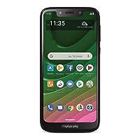 Motorola Moto G7 Optimo 5.7-inch Smartphone Tracfone + $15 Plan Deals