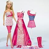 Steffi Love Puppenkleidung Trend Fashion für Barbie etc.