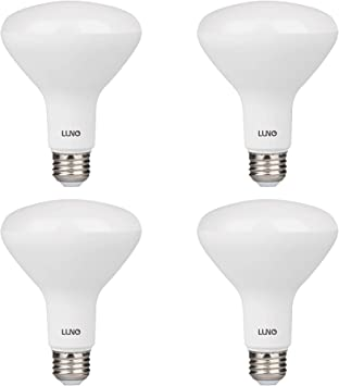 2700K Soft White Kitchens Can Light Bulb for Bedrooms 10W E26 LED Flood Light Bulb 12 Pack BR30 LED Bulbs Non Dimmable Living Rooms and Lam Indoor Recessed Light Bulb 750 Lumen LED Light Bulb