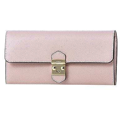 b6ee8f7c7612 Amazon | [フルラ] 長財布 レディース FURLA 963444 PU37 ARE LC4 ピンク ...