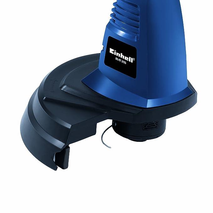 Amazon.com: BG-ET Electric Grass Trimmer 370 Watt 240 Volt ...