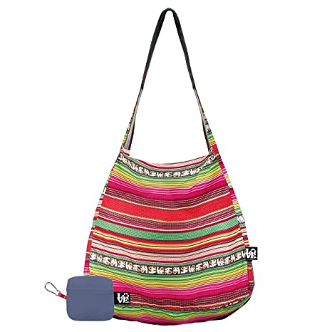 Amazon.com: LOVE Bolsas reutilizables, manta Stash It Love ...