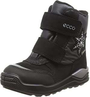 ECCO Baby Girls Snowride Classic Boots Baby Girls Shoes