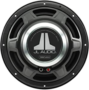 10W1V3-4 - JL Audio 10