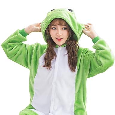 f43a42205 Kostüme Unisex-Kostüme Adult Unisex Kigurumi Animal Cosplay Fancy Dress  Costume Outfit Novelty Jumpsuit