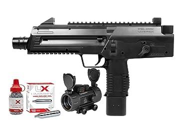 Umarex steel storm co2 gun