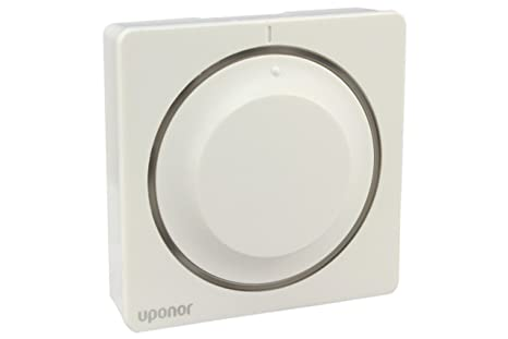 uponor smatrix Base T de 145, kabelgebundener Termostato, termostato, 1071663