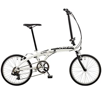 Bicicleta plegable vairo mint