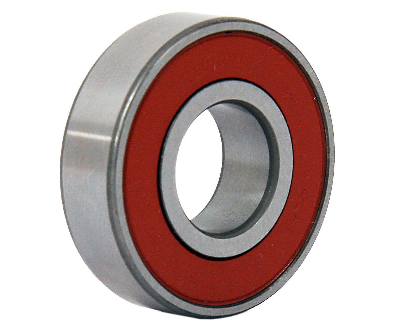 6001-2NSE Nachi Bearing 12x28x8 Sealed C3 Japan Ball Bearings VXB