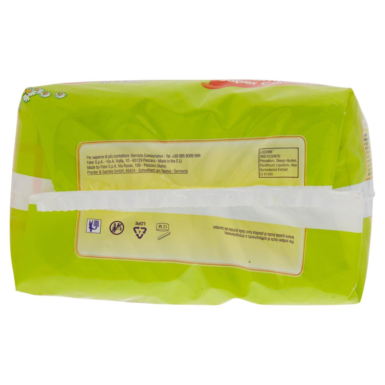 Pampers - Sole e Luna - Pañales - Talla 3 (4-9 kg) - 20 pañales: Amazon.es: Salud y cuidado personal