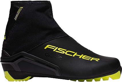 FISCHER RC3 Classic Chaussures de ski de fond pour homme
