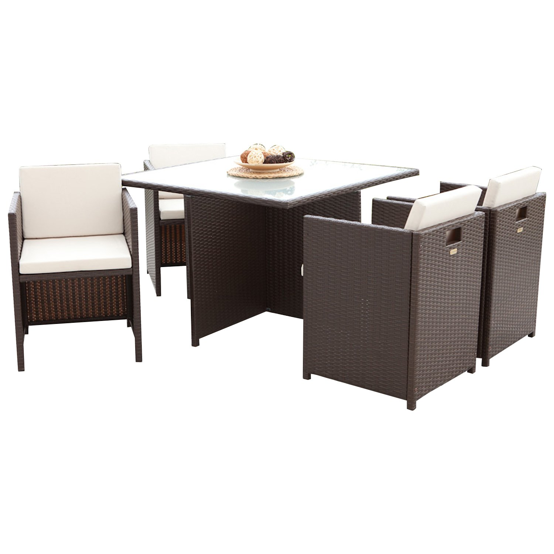 Amazon.de: gartenmoebel-einkauf Lounge Garnitur VERONA 13-teilig ...