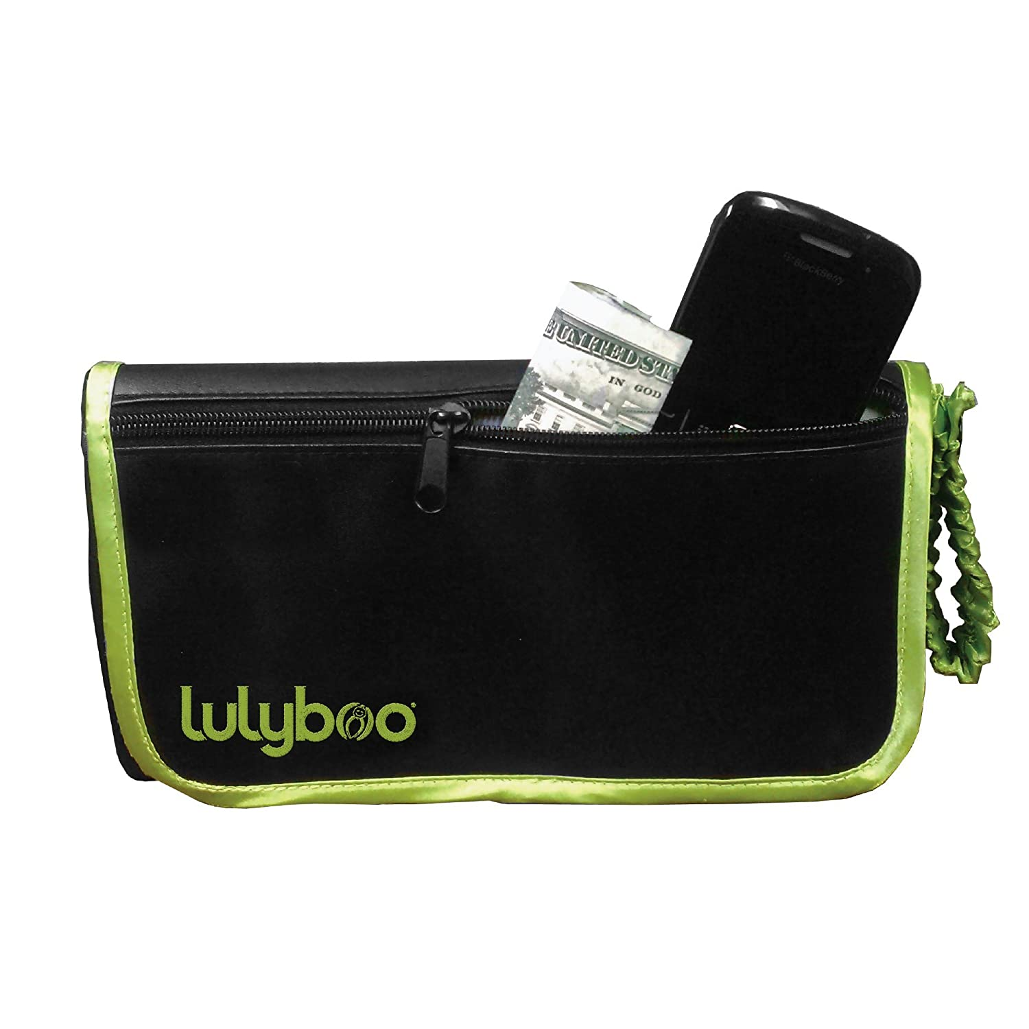 lulyboo baby changing kit waterproof pact travel