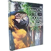 Amazon: The Flooded Forest