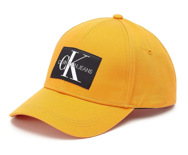 Calvin Klein Monogram - Sombreros Y Gorras - One Size Hombres: Amazon.es: Ropa y accesorios