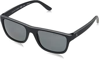 نظارة شمسية بعدسات مستقطبة PH4145 من بولو رالف لورين 552381