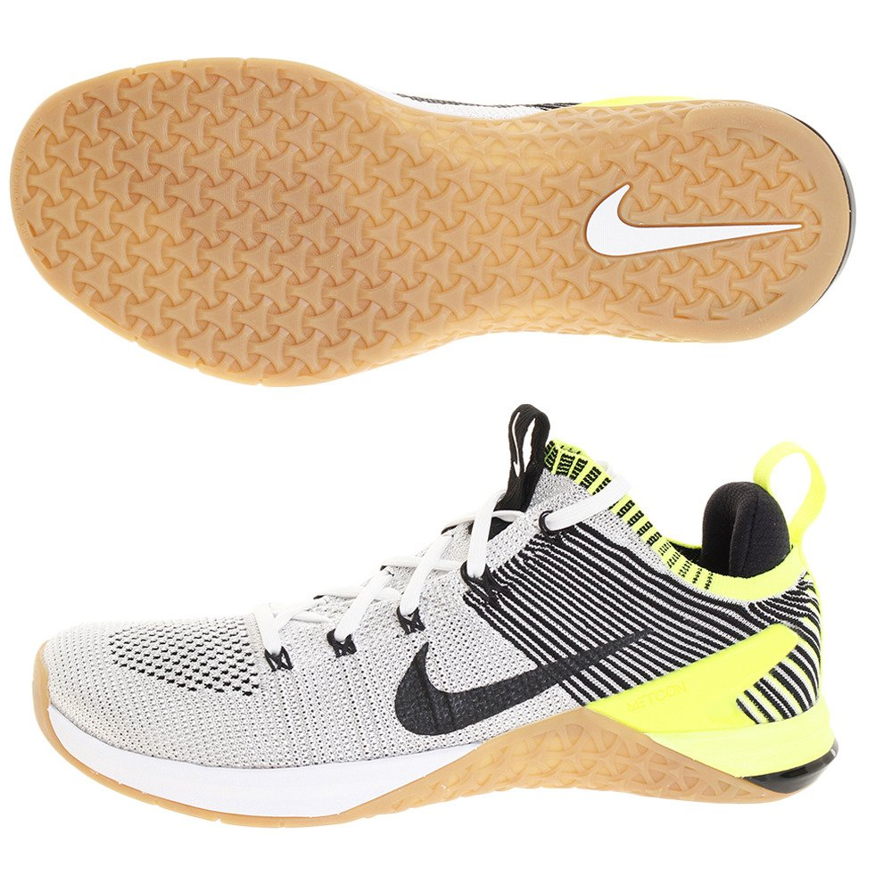 newest 7f0ac d03b8 Galleon - Nike Men s Metcon DSX Flyknit 2 Nylon Running Shoes (12 D US)
