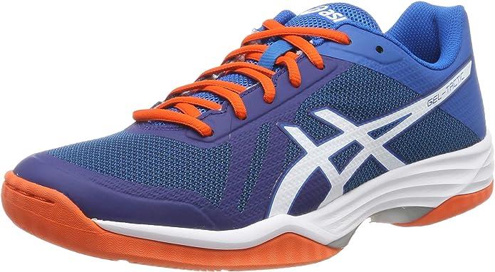 ASICS Volleyballschuh Gel-Tactic, Zapatos de Voleibol para Hombre: Amazon.es: Zapatos y complementos