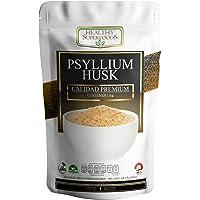 Psyllium Plantago Husk Premium 1 Kg Puro Sin Azucar