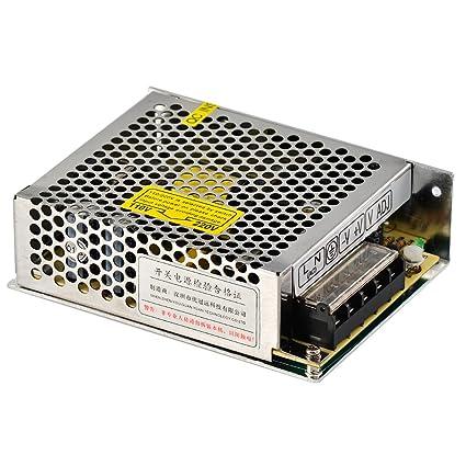 YGY 12 V 1,3 A 15 W AC 110 V/220 V convertidor de Fuente de ...