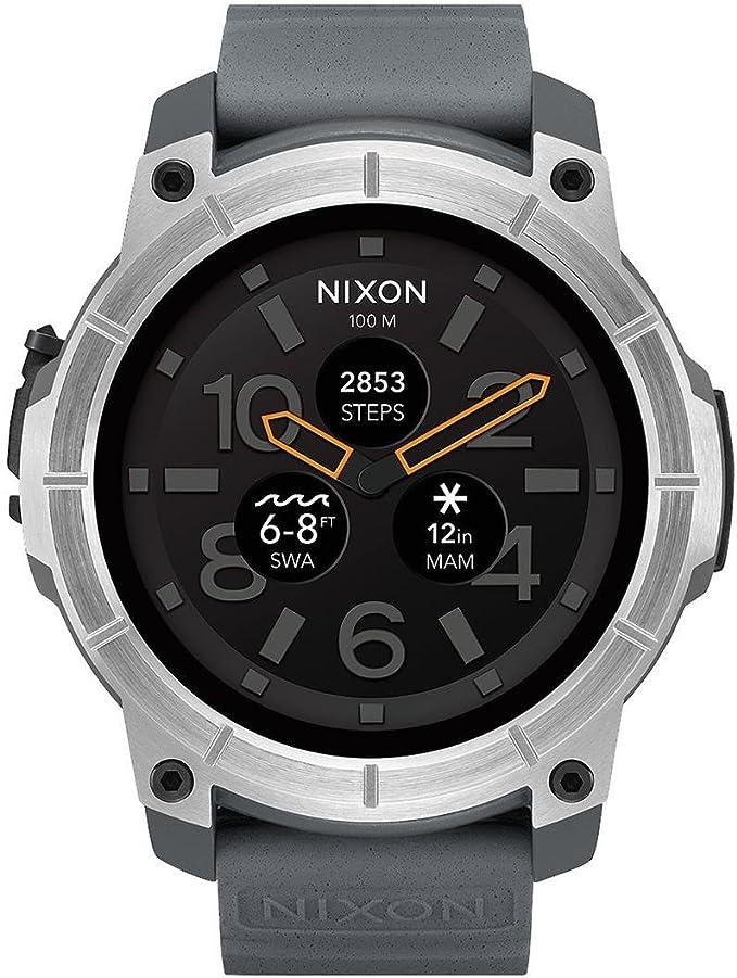 Reloj Nixon para Hombre A1167-2101-00: Amazon.es: Relojes