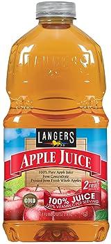 Langers Sweet Apple Juice