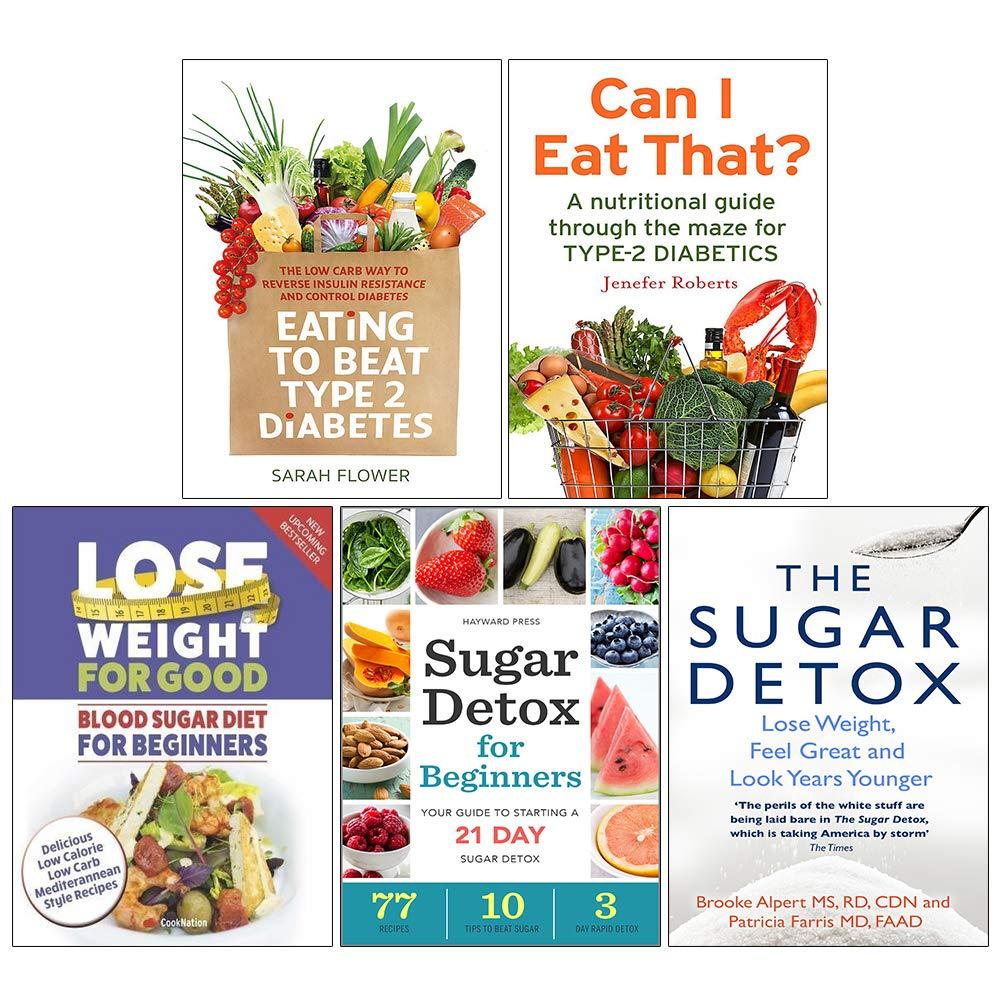 type 2 diabetic detox diet