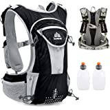 TRIWONDER Hydration Pack Backpack 12L Professional Outdoors Mochilas Trail Marathoner Running Race Hydration Vest