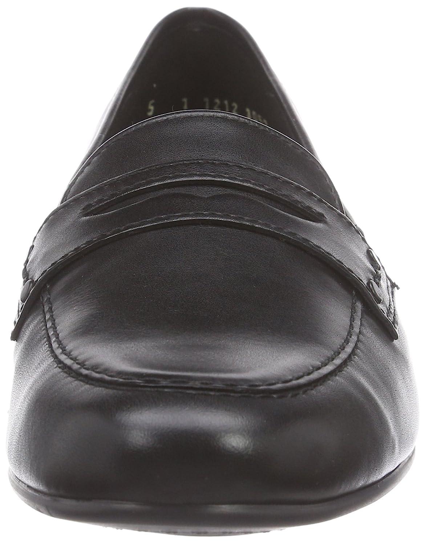 ara Kent - Zapatillas de casa de Cuero Mujer: Amazon.es ...
