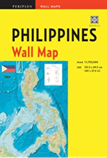 Philippines National Geographic Adventure Map National - Maps of the philippines