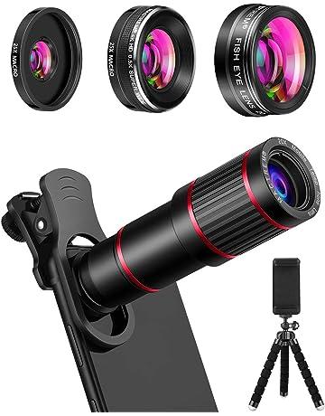 Cell Phone Lens Attachments   Amazon com