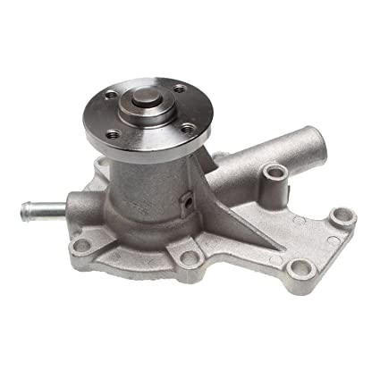 Amazon com: Friday Part Water Pump 6670506 for Bobcat