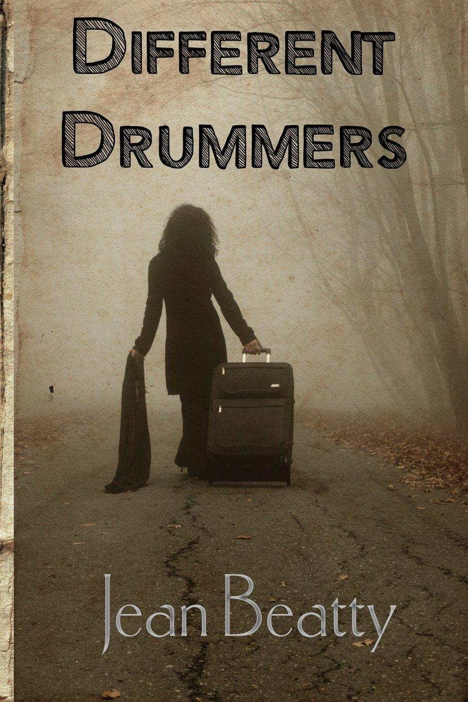 Download Different Drummers pdf epub