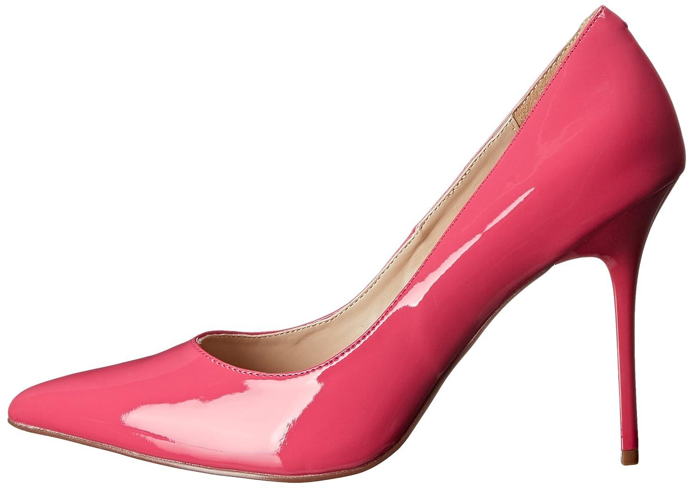 PleaserPleaser Classique-20 - Zapatos de Tacón Mujer, Color Rosa, Talla 35