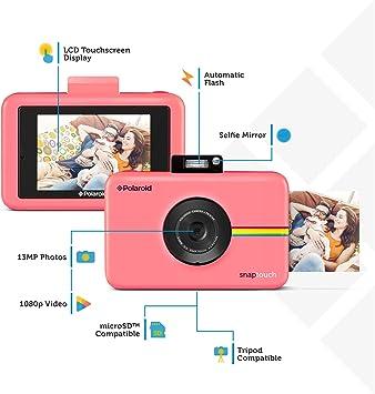 Polaroid POL-STBPAMZ product image 2