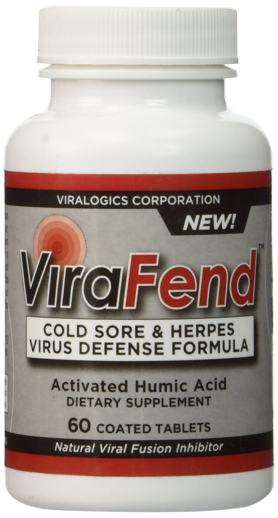 Best Cold Sore & Herpes Virus Defense - 60 Ct.